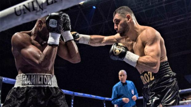 Boxe : Deux championnats du monde à Marseille
