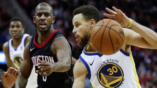 Finales de la Conferencia Oeste: cómo los Rockets pueden derrotar a los Warriors