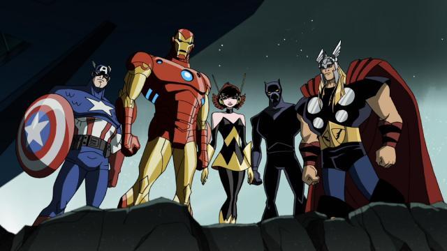 Marvel: Explicación sobre 'La orden negra de Thanos'