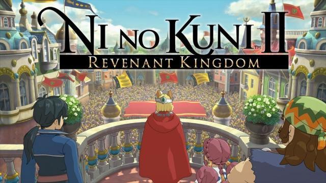 Ni No Kuni 2: Revenant Kingdom, la reseña