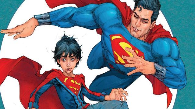 Dos grandes cambios de Superman