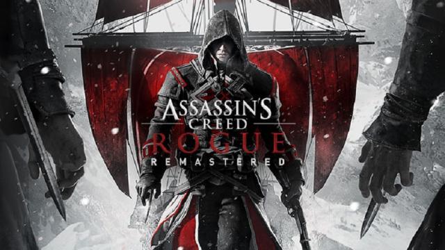 Assassin's Creed Rogue Rematerizado, la reseña