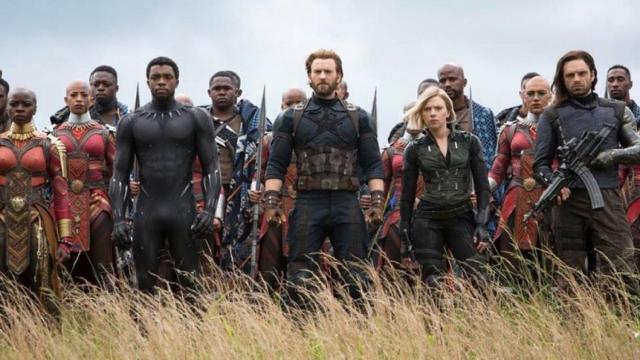 El trailer de Avengers: Infinity War reveló la muerte de un vengador