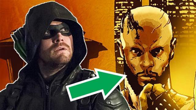 DC: ¿quién es el villano de Arrow?