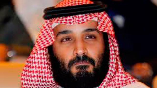 Quién es el príncipe saudita Mohammed bin Salman