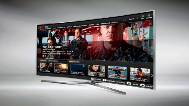 ¿En qué lugares están viendo las series de TV más populares?