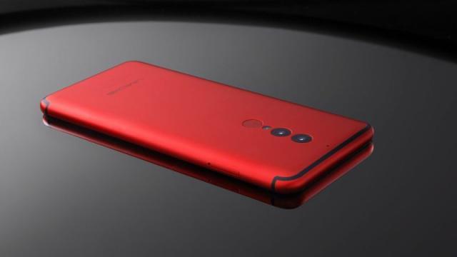 Revisión del smartphone UMIDIGI S2 Pro