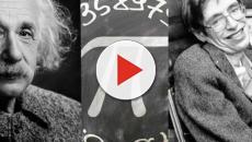Similitudes de dos mentes brillantes: Albert Einstein y Stephen Hawking