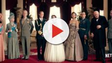 La tercera temporada de 'The Crown' llega con una nueva corona