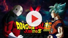 First teaser of the next 'Dragon Ball Super' movie released