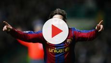 Barça: esta es la razón por la cual Messi celebró su objetivo con un baile