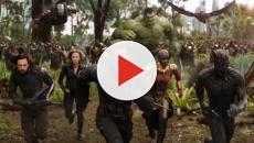 La mejor escena en Vengadores: Infinity War, según Robert Downey Jr