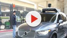 Incidente da auto autonoma Uber: le responsabilità sarebbero ridotte