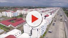 Venezuela comemora a construção de 2 milhões de moradias