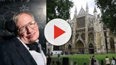 Los restos de Stephen Hawking serán enterrados cerca de la tumba de Isaac Newton