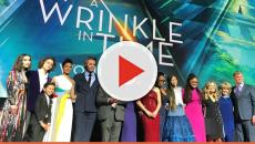 A big change in casting for 'A Wrinkle In Time' is a change for media