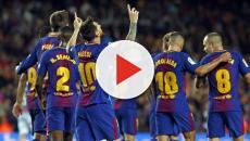 Vídeo: El once titular de Messi para el Barça 2018-19 trae sorpresas