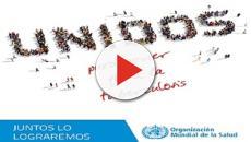 Salud pública en el mundo... Tuberculosis!