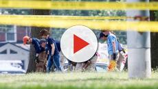 Pistolero asesinado en tiroteo en una escuela de Maryland