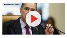 Barroso chama Gilmar Mendes de psicopata e diz que ele envergonha o STF