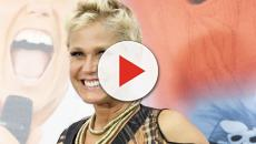 Xuxa fala sobre polêmica com sua voz