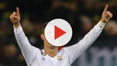 El increíble gesto de Cristiano Ronaldo
