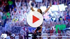 Daniel Bryan recibió alta médica de WWE, para luchar tras más de dos años