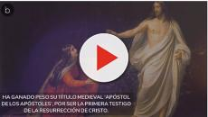 Garth Davis estrena película sobre María Magdalena