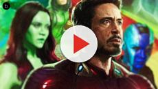 El futuro de Robert Downey Jr. como Iron Man