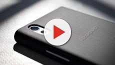 Lenovo: in uscita tre smartphone