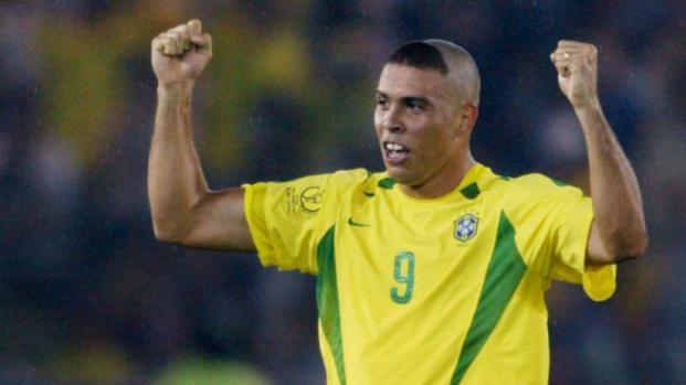 16 años después de la Copa del Mundo, Ronaldo explica su aspecto
