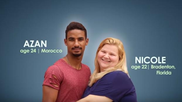 '90 Day Fiance': Is Nicole in Morocco without her daughter?