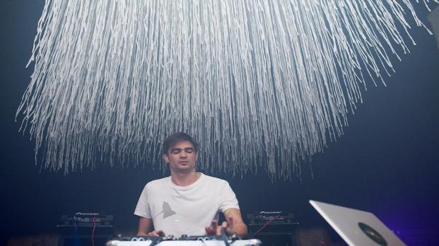 Jon Hopkins: 30 Giugno unica data italiana