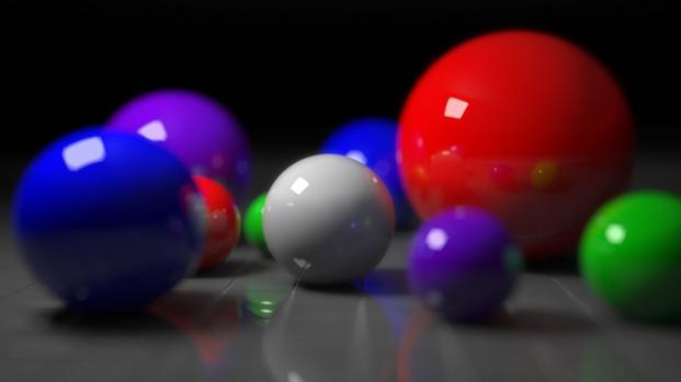DirectX Raytracing es el primer paso hacia una revolución gráfica