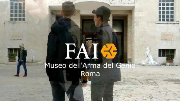 Giornate FAI 2018: posti da vedere a Roma