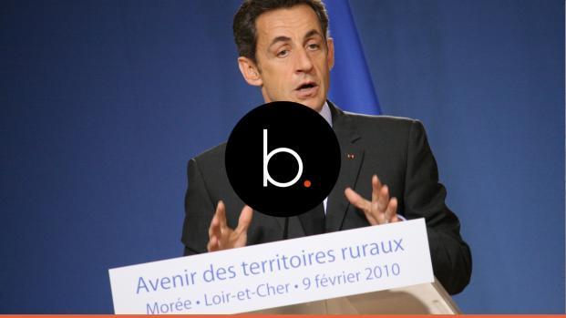 Nicolas Sarkozy en garde à vue : le prévenu rentre chez lui pour la nuit
