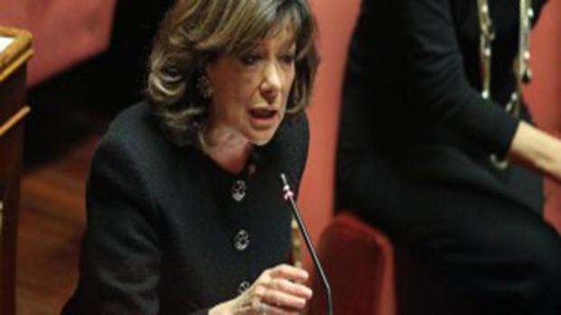 Maria Elisabetta Alberti potrebbe essere la prima donna presidente del Senato