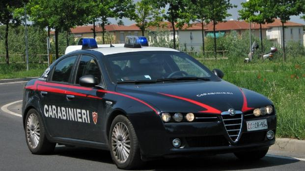 Roma, cronaca: carabiniere ubriaco provoca un incidente mortale - VIDEO