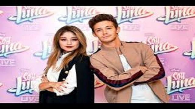 VIDEO: Soy Luna Live : Europa 2018