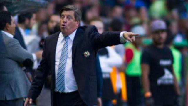 Confirman las sanciones para Miguel Herrera y Bruno Valdez