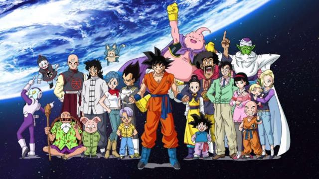 Los 5 mejores animes de Shonen en el mundo occidental
