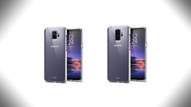 Galaxy S9 o iPhone X? La elección correcta es otra