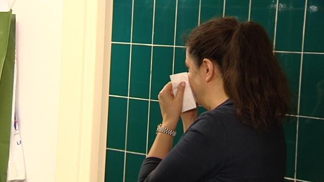 Influencia estacional en declive, pero cuidado con los resfriados