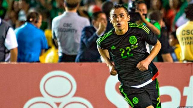 Paul Aguilar revela porque Juan Carlos Osorio no lo convoca