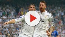 Confusão com Cristiano Ronaldo e Neymar é escondida no Real Madrid