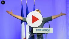 Marine Le Pen doute du juge Tournaire