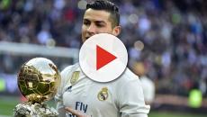 Cristiano Ronaldo pretende jogar no futebol chinês