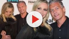 Shannon Beador is 'absolutely thrilled' about David's support requirements