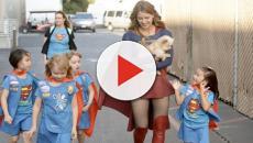 Supechica: El culto de Supergirl