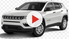 La 'Jeep Compass' aumenta le sue vendite in tutto il mondo
